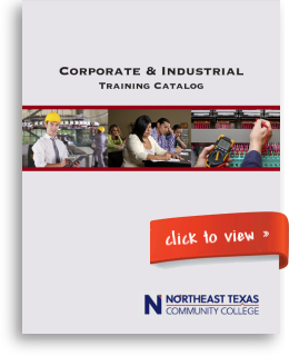 CE Corporate & Industrial Training Catalog