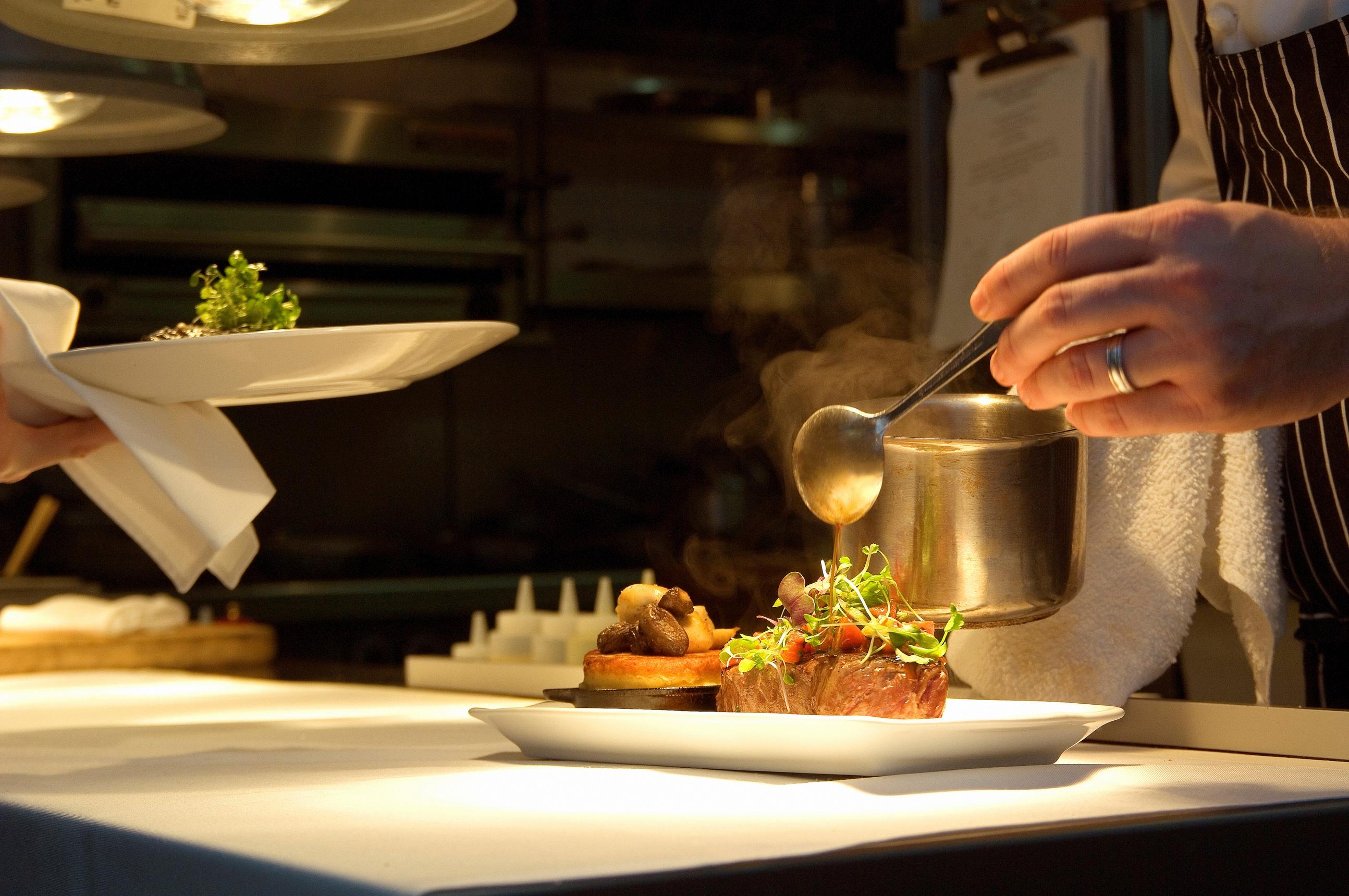 Culinary Arts Certificate Northeast Texas Community College