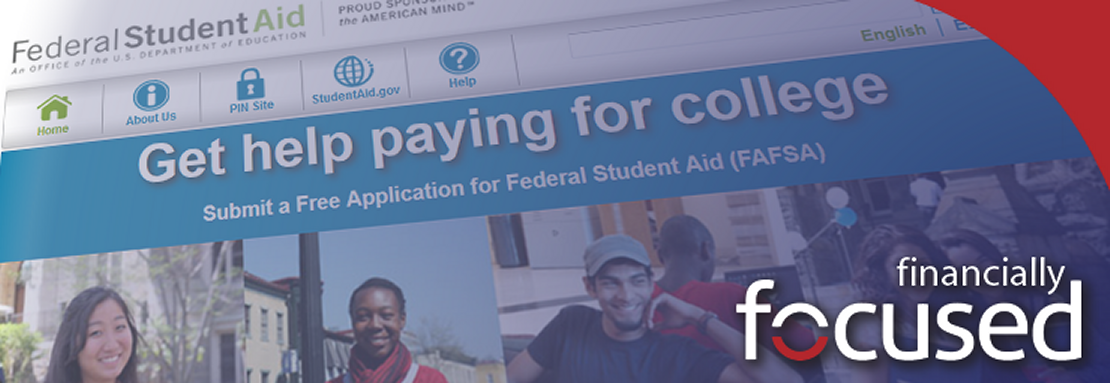 Get help paying for college.