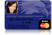 Sample Student ID Card / myEagle Passport