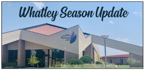 whatley center update header graphic