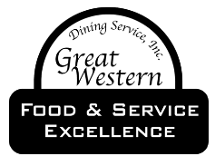 Great Western Dining Services Logo