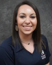 Kenzie Messer - Registration Support Liaison
