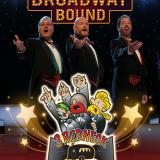 broadway bound poster