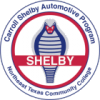 Shelby Automotive Program Logo